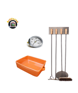 Kit HOT Oven Accessories